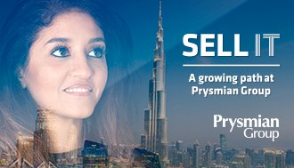 Sell It – the recruitment programme for sales and marketing