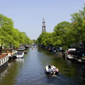 Dati superveloci ad Amsterdam grazie alla rete FTTH