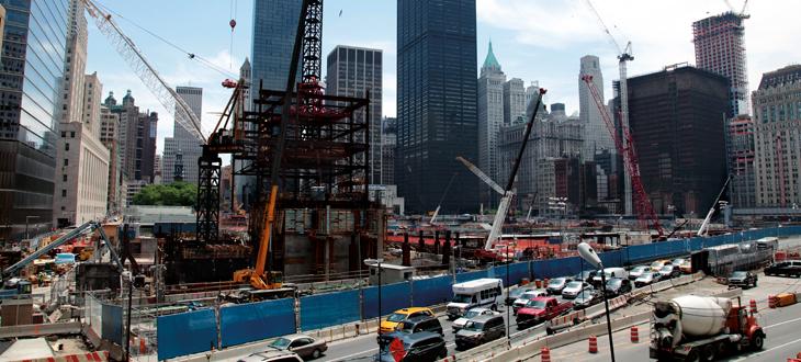 Costruzioni e <br>Infrastrutture