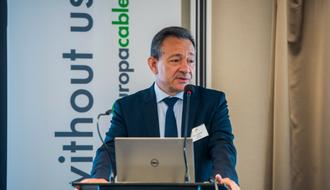 Assemblea Generale di Europacable 2018