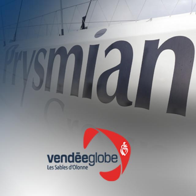 Prysmian Group e Giancarlo Pedote: il ritorno alla sfidante regata Vendée Globe 2020