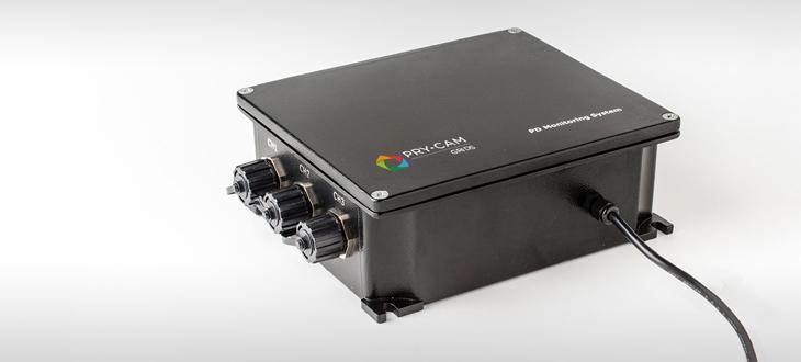 Sistemi di Monitoraggio Pry-Cam