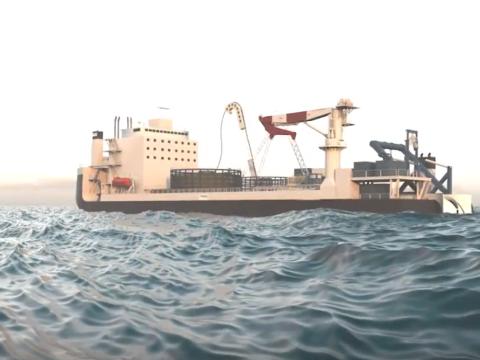 Prysmian Group's Fleets - Cable Enterprise