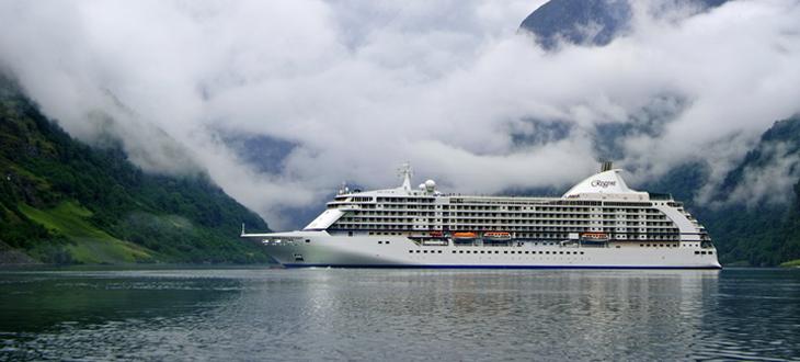 Cavi per Applicazioni Cruise