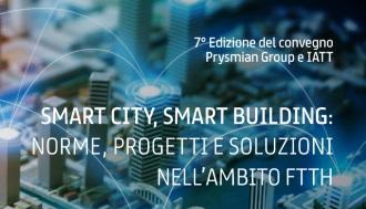 Al via la 7° Edizione del Convegno Prysmian Group e IATT