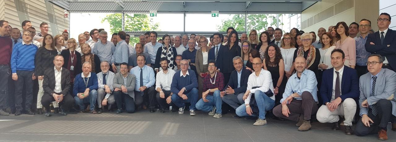 Prysmian Group per il Volontariato d'impresa