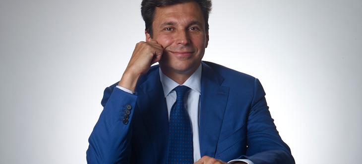 Fabrizio Rutschmann, Chief HR Officer, presenta il Make it