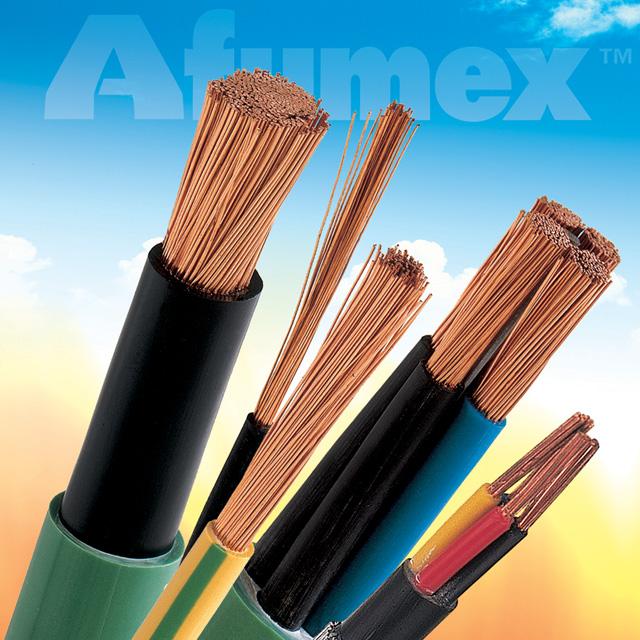 Gamma Afumex