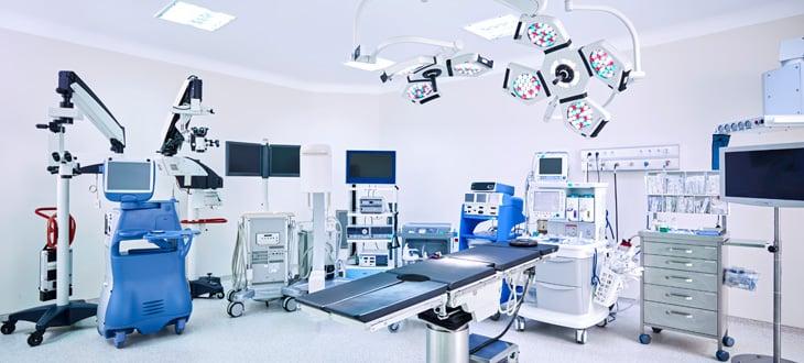 Apparecchiature Elettromedicali