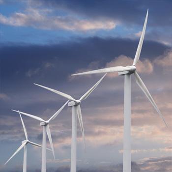 Sfruttando la forza del vento
