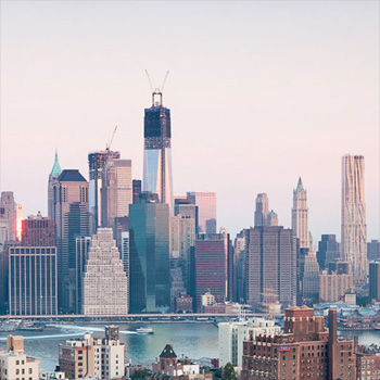 Tecnologia al servizio della rinascita di New York