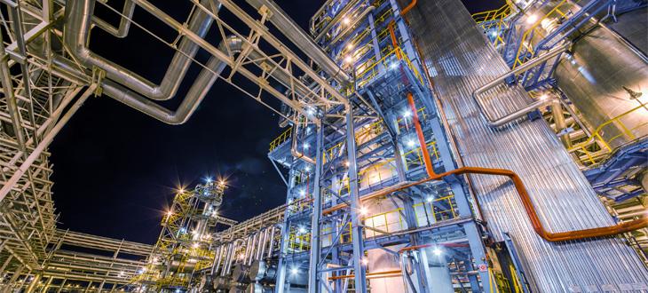 Raffinerie e Impianti Petrolchimici