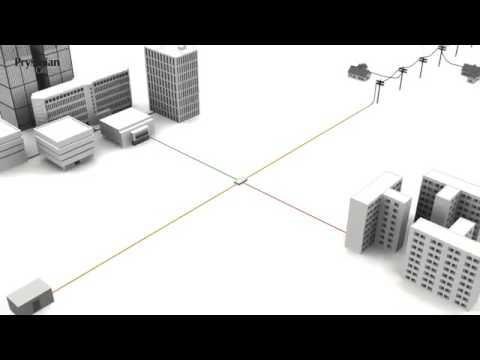 Siroccoxs - Blown fibre system