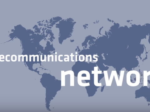 Prysmian Group building the telecom network of the future